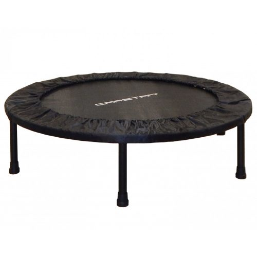 Capetan® Premium Fly 97cm szobai trambulin, 100 kg terhelhetőség , orkán rugóvédő