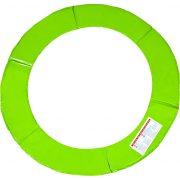 Rugóvédőszivacs Neonzöld 250cm átmérőjű trambulinhoz