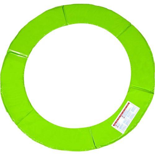 Rugóvédő szivacs Neonzöld 305 cm átmérőjú trambulinhoz 2cm szivacsozással