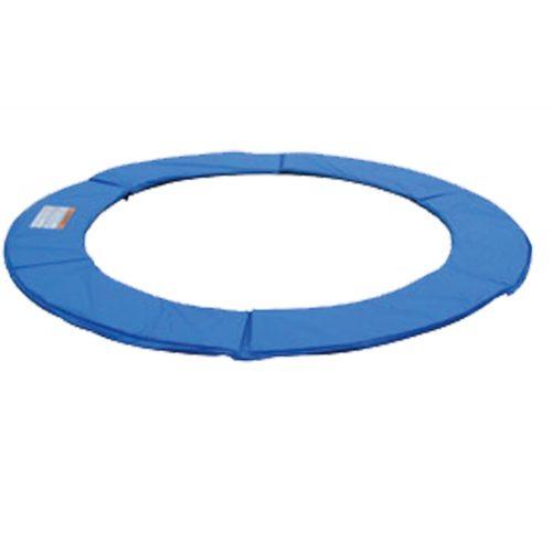 Rugóvédő 305 cm-es trambulinhoz 13,8 cm rugóhosszúságú modellhez, kék